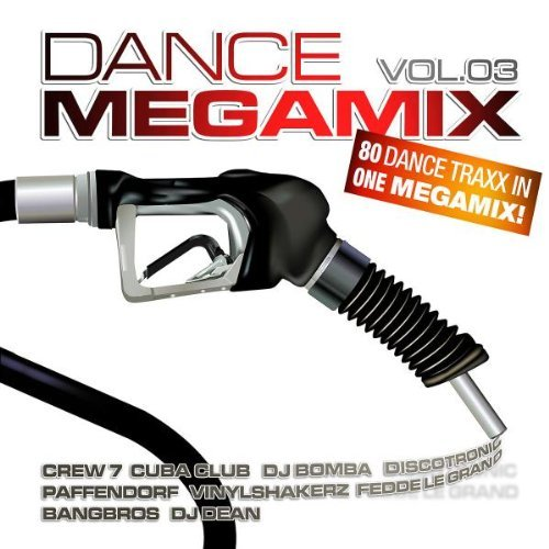 Sampler - Dance MegaMix 3