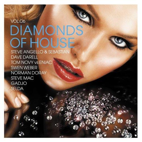 Sampler - Diamonds of House 6