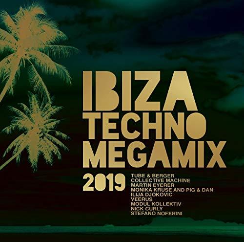 Sampler - Ibiza Techno Megamix 2019