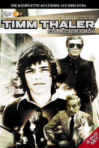 DVD - Timm Thaler (Collector´s Box)
