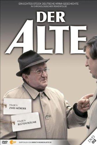 DVD - Der Alte - DVD 3 (Folgen 5 & 6)