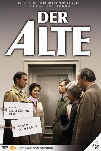 DVD - Der Alte - DVD 09 (Folge 17 & 18)
