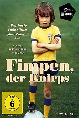 DVD - Fimpen, der Knirps (Remastered)