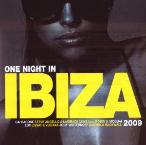Sampler - One Night In Ibiza 2009