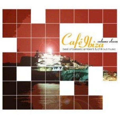 Sampler - Cafe Ibiza 11