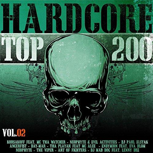 Sampler - Hardcore Top 200 Vol.02