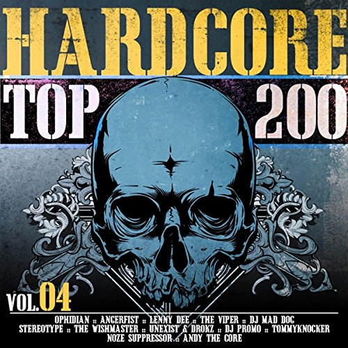 Sampler - Hardcore Top 200 Vol.04