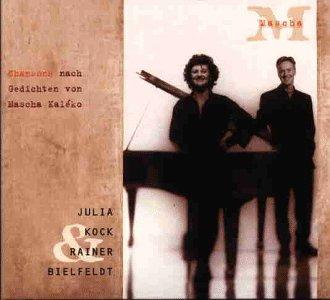 Kock , Julia & Bielfeldt , Rainer - Mascha
