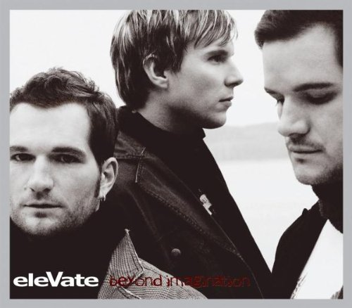 Elevate - Beyond Imagination (Maxi)