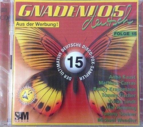 Various - Gnadenlos Deutsch-Folge 15