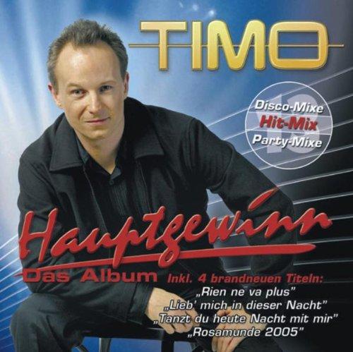 Timo - Hauptgewinn