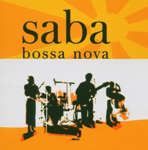 Saba Bossa Nova - o.Titel
