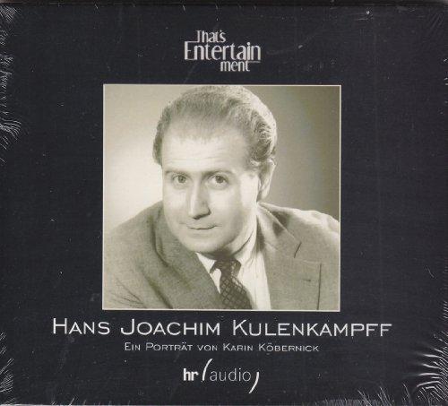 Köbernick , Karin - Hans Joachim Kulenkampff - Ein Porträt