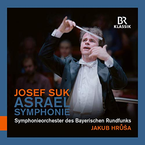 Suk , Josef - Asrael Symphonie (SOBR, Hrusa)