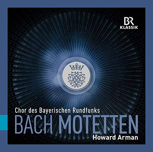Bach , Johann Sebastian - Motetten (Arman, Hanft, Holzhausen)