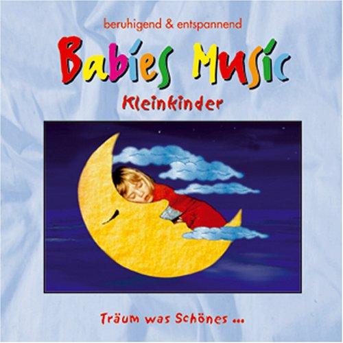 Sampler - Babies Music - Kleinkinder