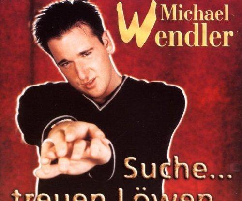 Wendler , Michael - Suche treuen Löwen (Maxi)