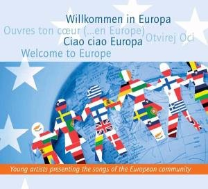 Sampler - Welcome to Europe