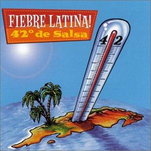 Fiebre Latina - 42 de Salsa