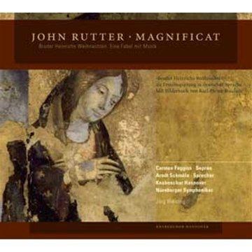 Rutter , John - Magnificant