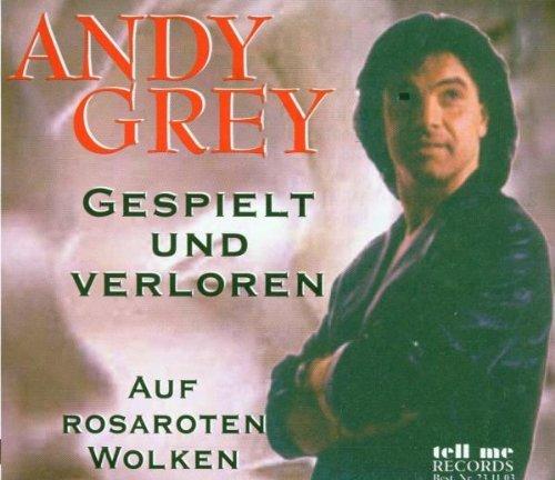 Grey , Andy - Gespielt und Verloren (Maxi)