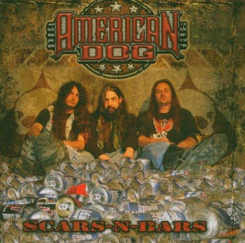 American Dog - Scars-N-Bars