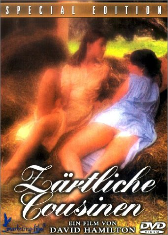 DVD - Zärtliche Cousinen (Special Edition)
