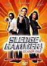 DVD - Sledge Hammer! - Staffel 1