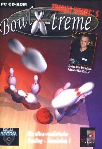PC - Bowl X-Treme