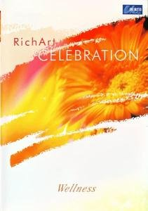 DVD - Rich Art - Wellness: Celebration