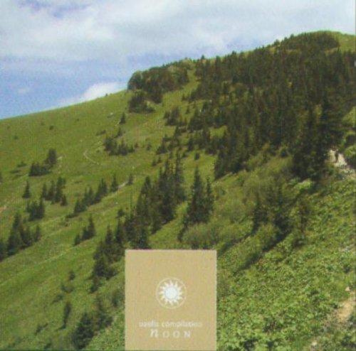 Sampler - Ozella Compilation: Noon
