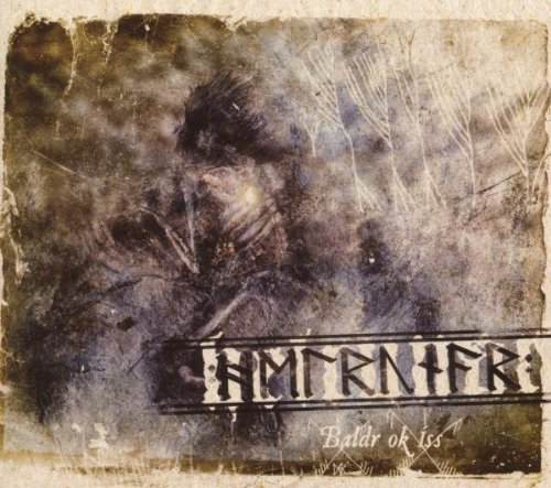 Helrunar - Baldr Ok Iss