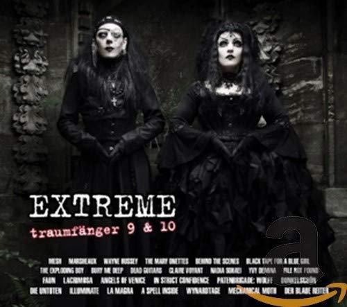 Sampler - Extreme Traumfänger 9 & 10