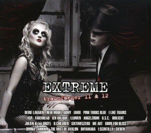 Sampler - Extreme Traumfänger 11 & 12