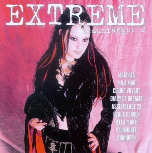 Sampler - Extreme Traumfänger 2