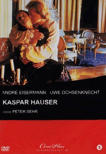 DVD - Kaspar Hauser