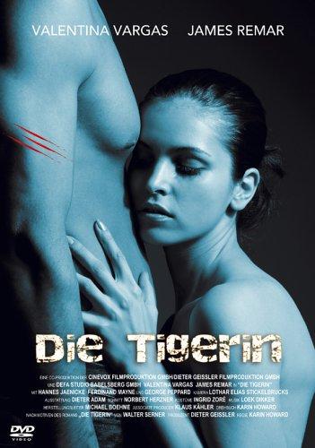 DVD - Die Tigerin