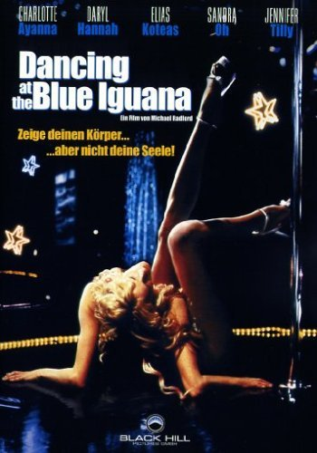 DVD - Dancing at the Blue Iguana