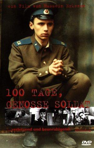 DVD - 100 Tage, Genosse Soldat