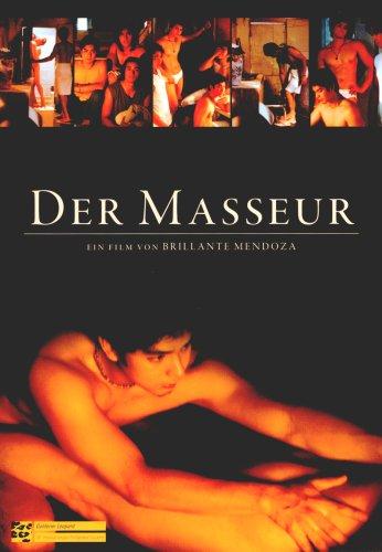 DVD - Der Masseur (OmU)