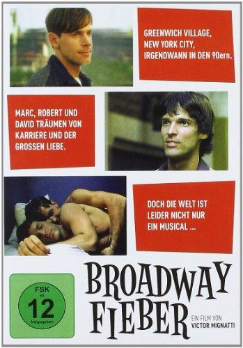 DVD - Broadway Fieber