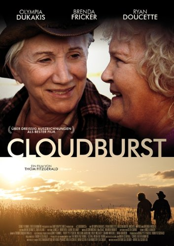 DVD - Cloudburst (OmU)