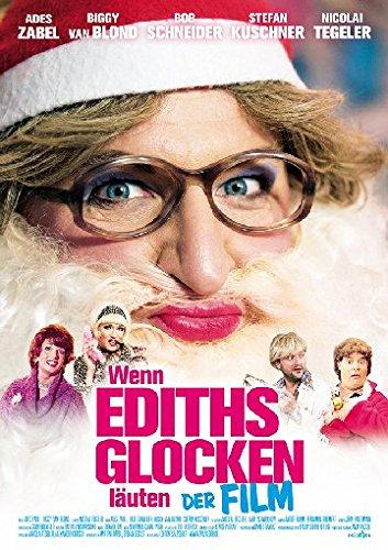 DVD - Wenn Ediths Glocken läuten - Der Film [2 DVDs]