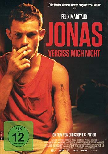 - Jonas - Vergiss micht nicht!