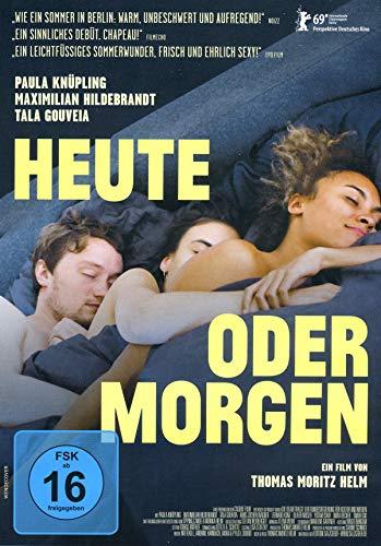 DVD - Heute oder morgen