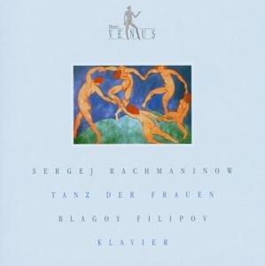 Rachmaninov , Sergei - Tanz der Frauen (Filipov)