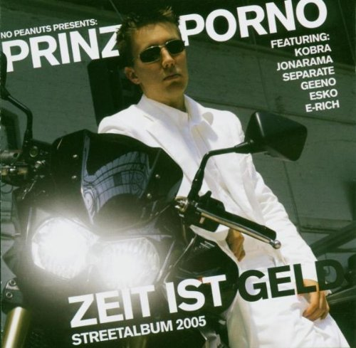 Prinz Porno - Zeit ist geld