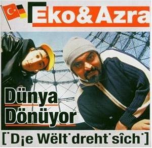 Eko & Azra - Dünya dönüyor
