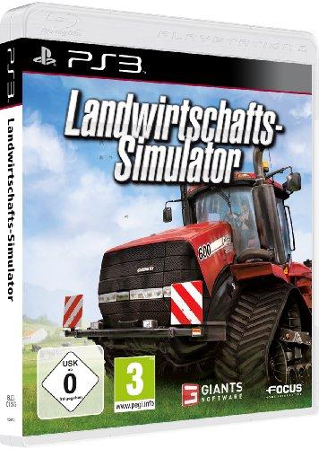 Playstation 3 - Landwirtschafts-Simulator 2013 (PS3)