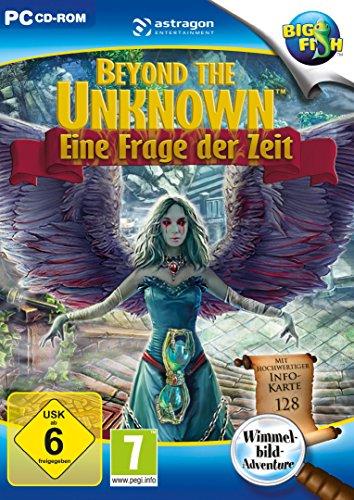 PC - Beyond the Unknown - Eine Frage der Zeit